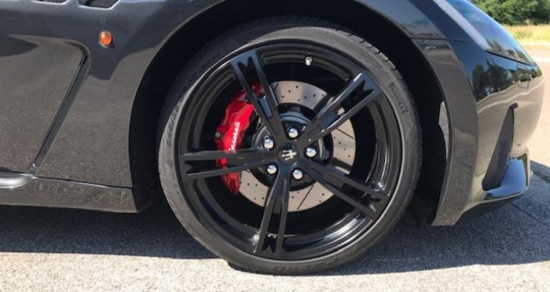 Maserati Gran Turismo Stradale New Lift  occasion à DIJON - photo n°6