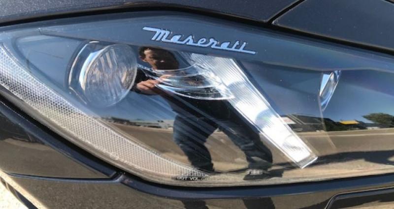 Maserati Gran Turismo Stradale New Lift  occasion à DIJON - photo n°5