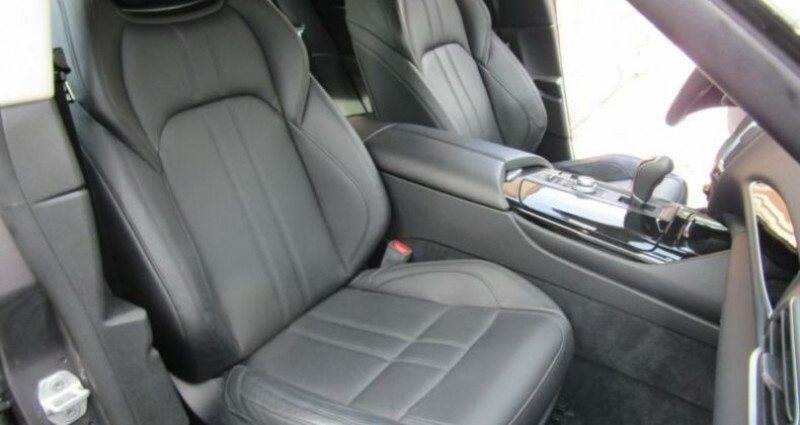 Maserati Levante 1 main * 4x4 Gris occasion à Mudaison - photo n°6
