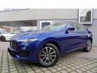 Maserati Levante 3.0 D V6 275 Bleu à BEAUPUY 31