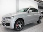 Maserati Levante 3.0 D V6 275 Argent à BEAUPUY 31