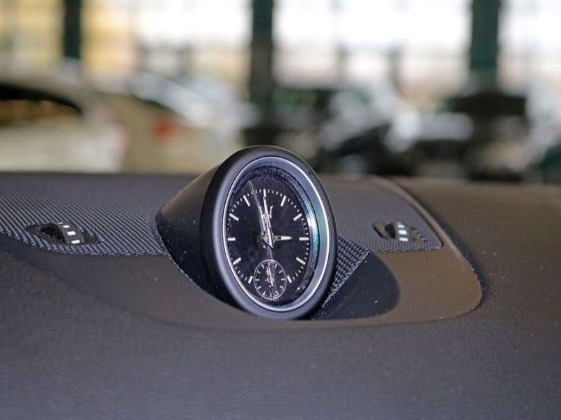 Maserati Levante 3.0 D V6 275 Blanc occasion à BEAUPUY - photo n°9