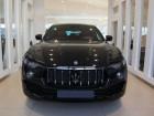 Maserati Levante 3.0 D V6 275 Noir à BEAUPUY 31