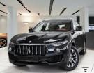 Maserati Levante 3.0 V6 275CH DIESEL Noir à Villenave-d'Ornon 33