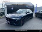 Maserati Levante 3.0 V6 350ch Q4 GranSport 270g Noir à Mérignac 33