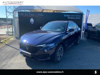 Maserati Levante 3.0 V6 350ch Q4 GranSport Bleu à Mérignac 33