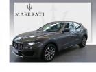 Maserati Levante 3.0 V6 S 430 Noir à BEAUPUY 31
