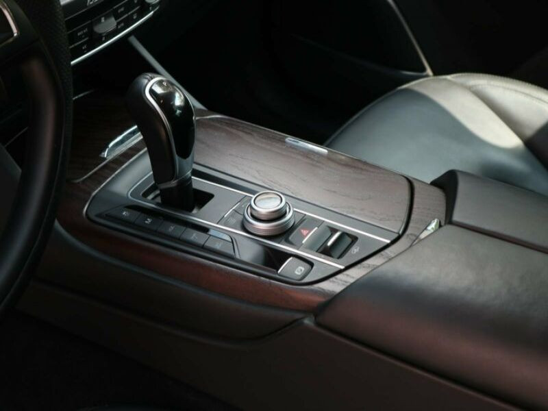 Maserati Levante 3.0 V6 S 430 Gris occasion à BEAUPUY - photo n°5