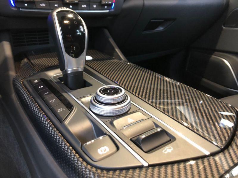 Maserati Levante 3.0 V6 S 430 Gris occasion à BEAUPUY - photo n°6