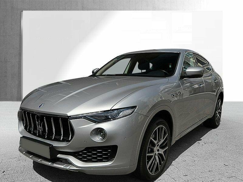 Maserati Levante 3.0 V6 S 430 Gris occasion à BEAUPUY