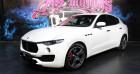 Maserati Levante 3.0 V6 S Q4 33CV GRANSPORT AUTO Blanc à CANNES 06