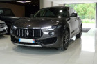 Maserati Levante 3.0 V6 S Q4 GRANLUSSO AUTO Gris à Beaupuy 31
