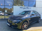 Maserati Levante DIESEL 3.0 V6 TURBO 275 GranSport Noir à LABEGE CEDEX 31