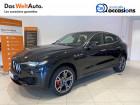 Maserati occasion en region Rhône-Alpes