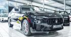 Maserati Levante Levante S Q4 GRANSPORT/Siège ventilés/ Malus Inclus/Garantie Noir à Mudaison 34