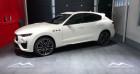 Maserati Levante MASERATI LEVANTE 3.8 V8 580 TROFEO 4WD AUTO Blanc à MAGENTA 51
