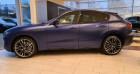 Maserati Levante Q4 TROFEO LAUNCH EDITION Bleu à Montévrain 77