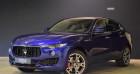 Maserati Levante S | 3.0 V6 | Q4 | Navi | Pano | Sport | Led | Bleu à Brugge 80