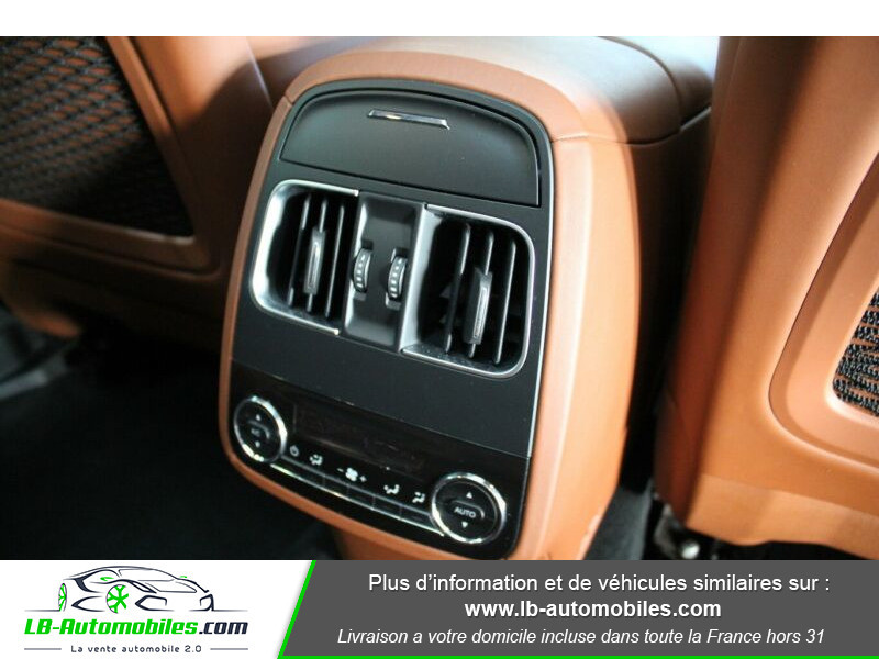 Maserati Levante S Q4 430ch Gris occasion à Beaupuy - photo n°4
