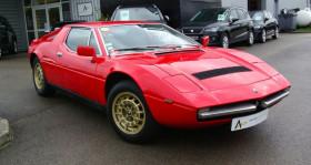 Maserati Merak occasion à SAINT MAXIMUM