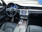 Maserati Quattroporte 3.0 D V6 275 ch Gris à BEAUPUY 31