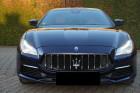 Maserati Quattroporte 3.0 V6 410CH START/STOP S Q4 GRANLUSSO  à Villenave-d'Ornon 33