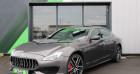 Maserati Quattroporte 3.0 V6 430 GRANSPORT SQ4 TVA Gris à Jaux 60