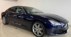 Maserati Quattroporte 3.0 V6 430CH START/STOP S Q4 Bleu à Mommenheim 67