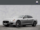 Maserati Quattroporte 3.0 V6 D 275 Argent à BEAUPUY 31