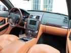 Maserati Quattroporte 4.2 V8 400 ch Noir à BEAUPUY 31
