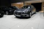 Maserati Quattroporte 4.2 V8 400 EXECUTIVE GT DUOSELECT Gris à BEAUPUY 31
