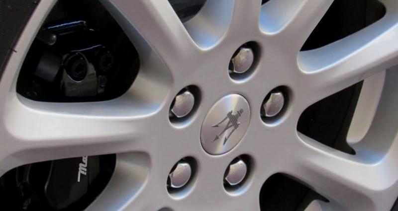 Maserati Quattroporte 4.2 V8 400 EXECUTIVE GT F1  occasion à Saint-maur-des-fossés - photo n°7