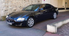 Maserati Quattroporte 4.7 S BVA Noir à Saint-maur-des-fosss 94