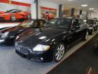 Maserati Quattroporte 4.7 V8 s 430 ch Noir à BEAUPUY 31