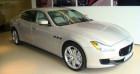 Maserati Quattroporte GTS V8 Beige à Sausheim 68