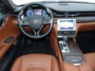 Maserati Quattroporte Q4 3.0 V6 S 410 ch Noir à BEAUPUY 31