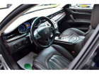 Maserati Quattroporte Q4 3.0 V6 S 410 ch Gris à BEAUPUY 31