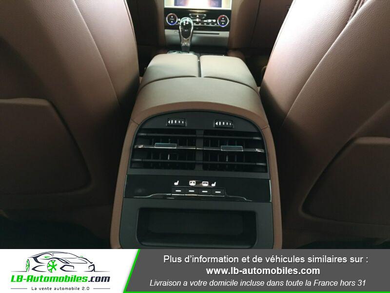 Maserati Quattroporte V6 3.0 Bi-Turbo 410 S Q4 / A Noir occasion à Beaupuy - photo n°14