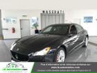 Maserati Quattroporte V6 3.0 Bi-Turbo 410 S Q4 / A Noir à Beaupuy 31