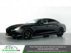 Maserati Quattroporte V8 3.8 Bi-Turbo 530 GTS Noir à Beaupuy 31
