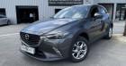 Mazda CX-3 1.5 SKYACTIV-D 105 DYNAMIQUE Gris à GUER 56
