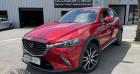 Mazda CX-3 1.5 SKYACTIV-D 105 SELECTION Rouge à GUER 56