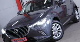 Mazda CX-3 occasion à Sombreffe