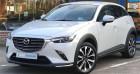 Mazda CX-3 1.8dA SKYACTIV-D 2WD HAKON DITION FULL OPTIONS Blanc à MAZY 50