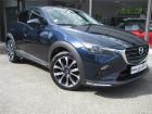 Mazda CX-3 1.8L SKYACTIV-D 115 4X2 Selection Bleu à St Jean du Falga 09