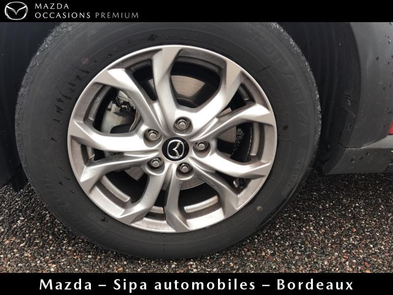 Mazda CX-3 2.0 SKYACTIV-G 120 Dynamique  occasion à Mérignac - photo n°19