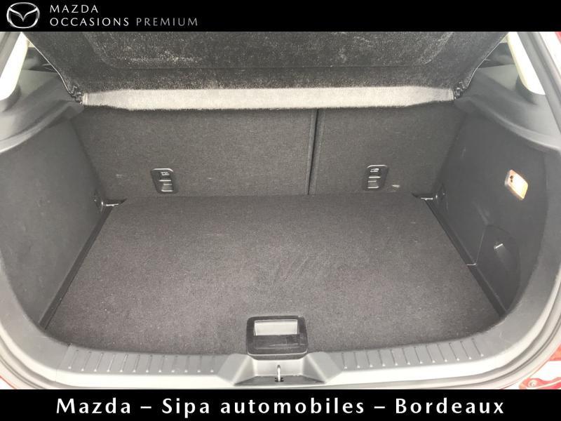 Mazda CX-3 2.0 SKYACTIV-G 120 Dynamique  occasion à Mérignac - photo n°5