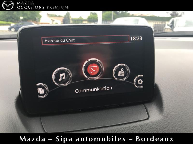 Mazda CX-3 2.0 SKYACTIV-G 120 Dynamique  occasion à Mérignac - photo n°16