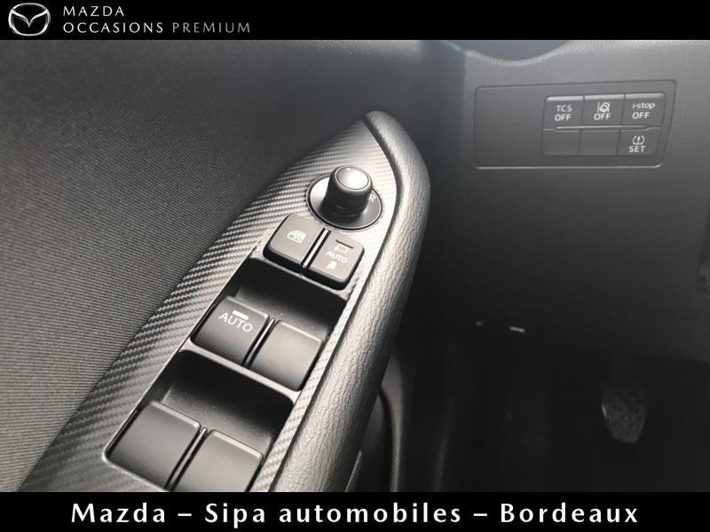 Mazda CX-3 2.0 SKYACTIV-G 120 Dynamique  occasion à Mérignac - photo n°11