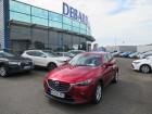 Mazda CX-3 2.0 SKYACTIV-G 120 DYNAMIQUE Rouge à Labège 31